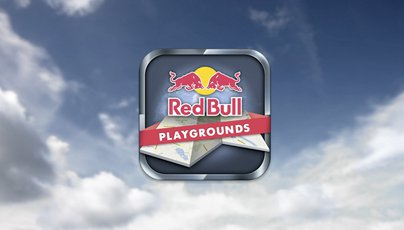 Red Bull Playgrounds