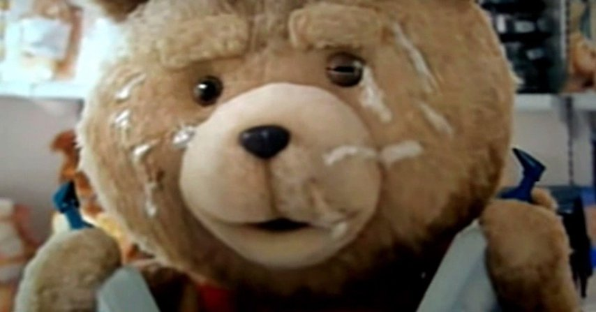ted funny