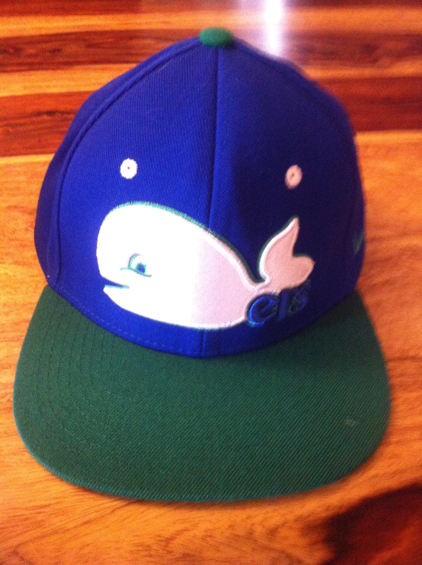 FS whalers snapback