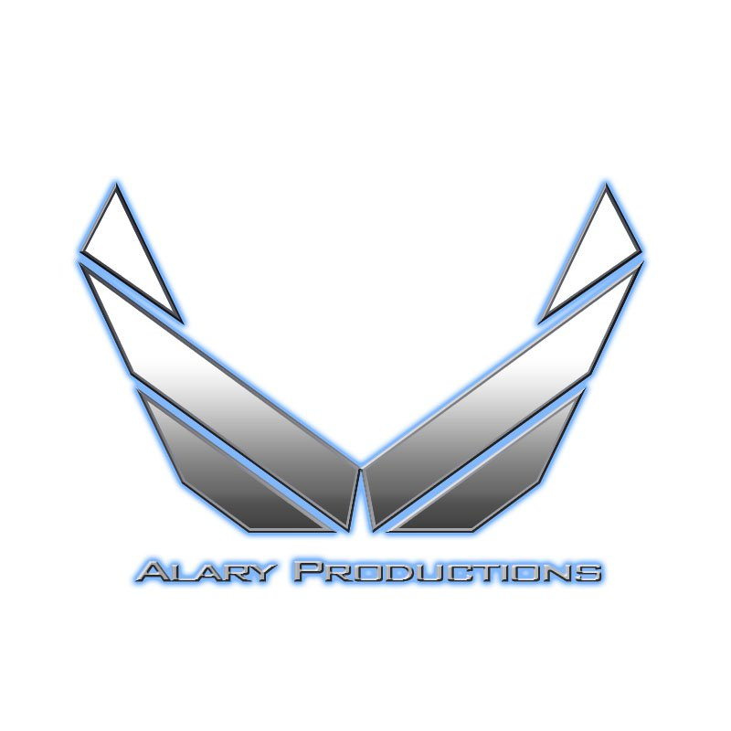 Alary Productions Logo