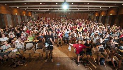 PBP Triple Threat Tour Salt Lake City