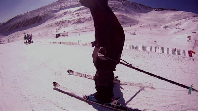 Luka Melloni Fatcan poles