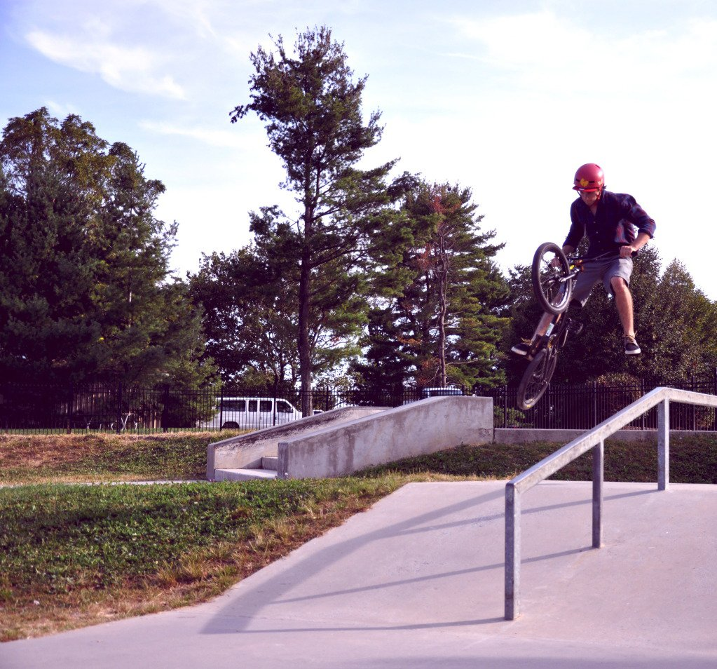 One footer