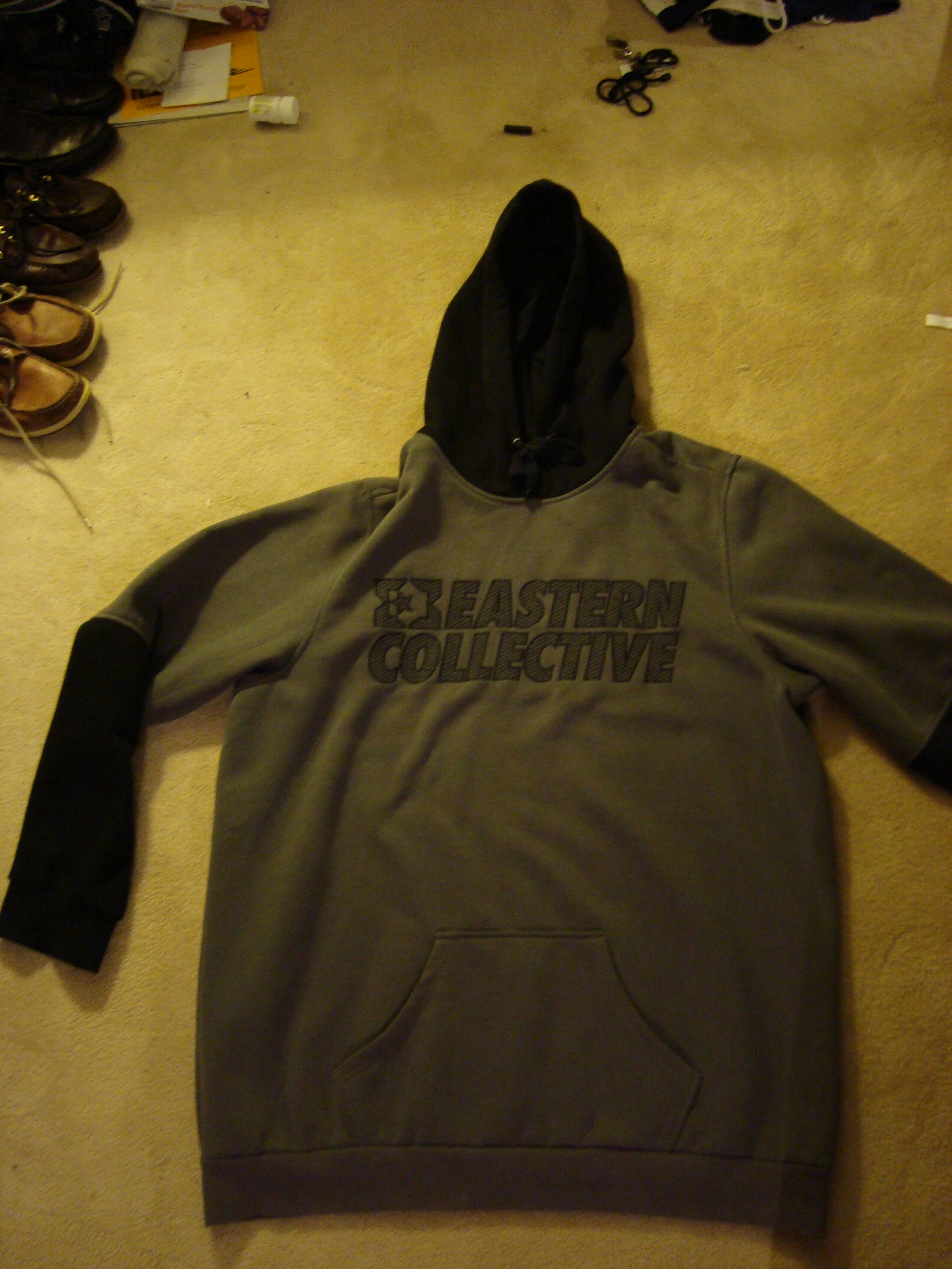 Eastern Collective Hoodie