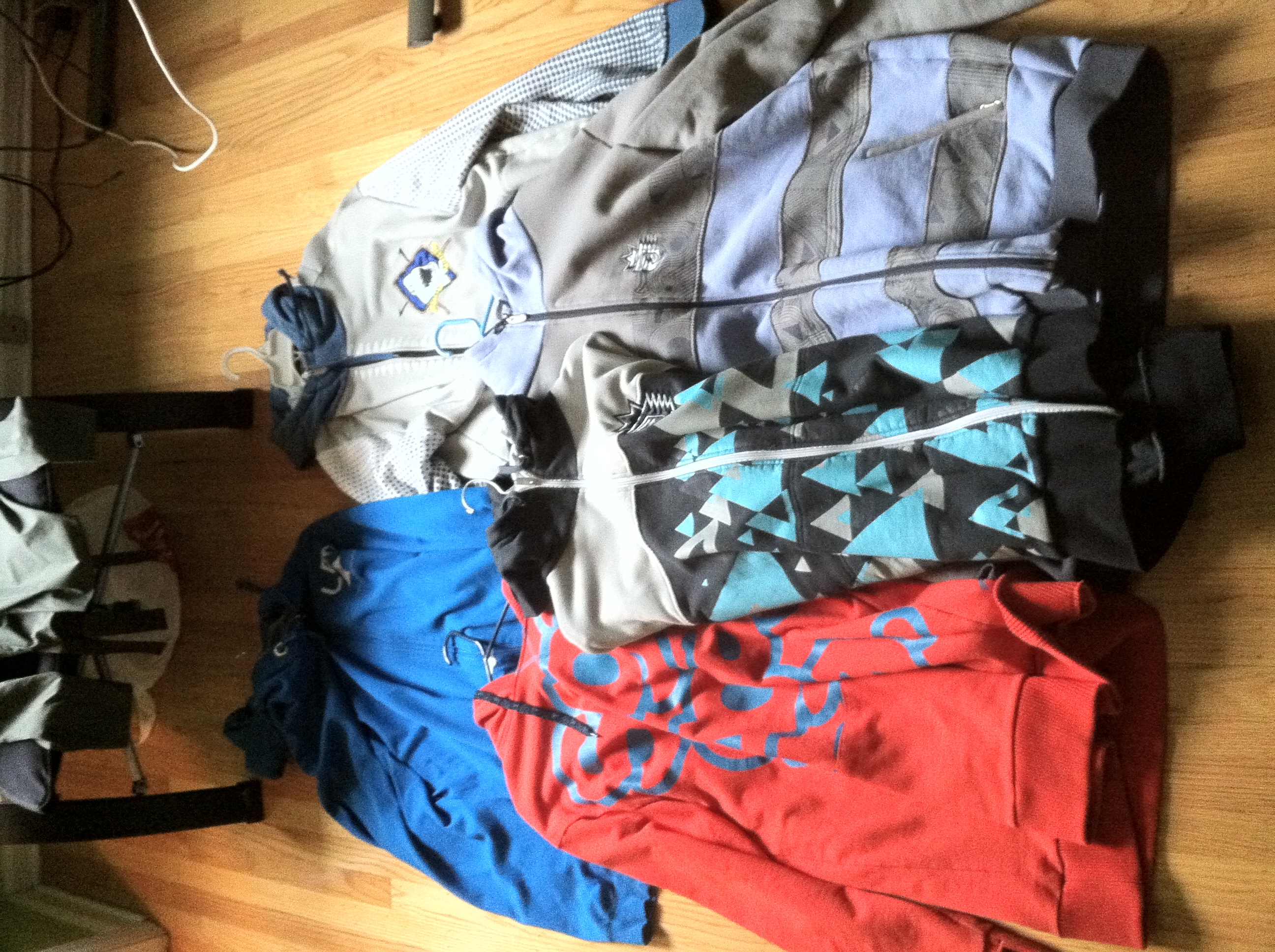 sale stuff
