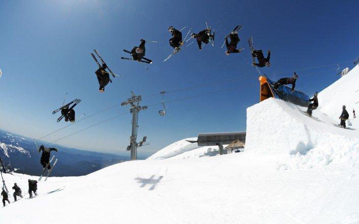 Wall ride Dub Loop Safety