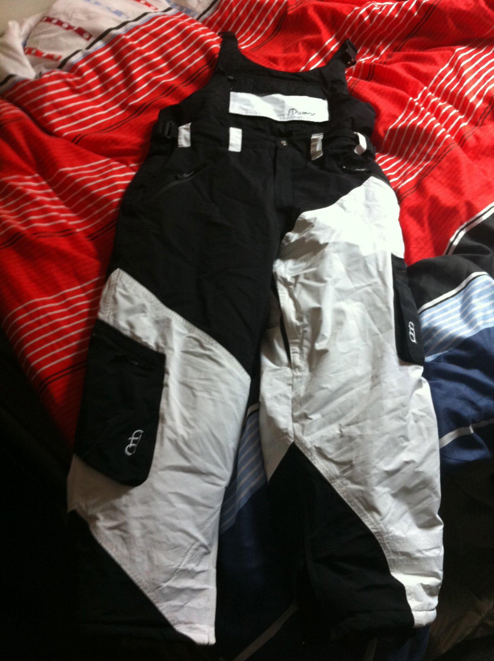 FD Pants