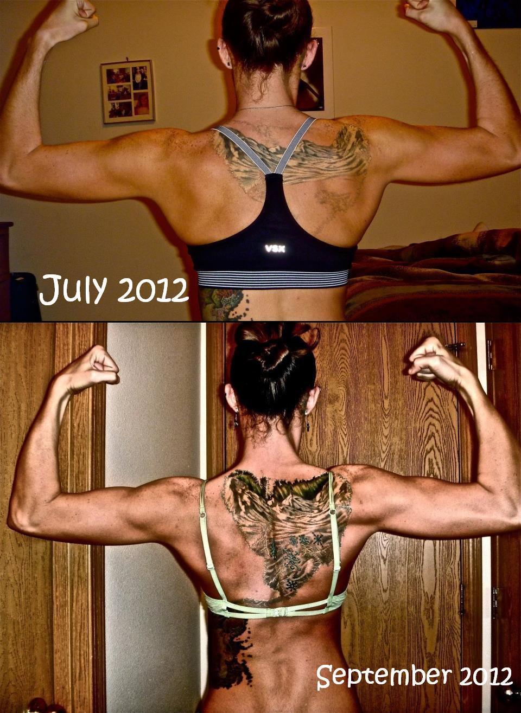 Back Comparison