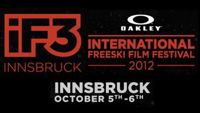 iF3 Innsbruck Preview