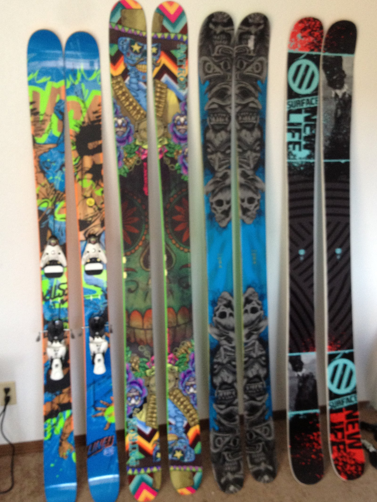 My small but sweet Quiver