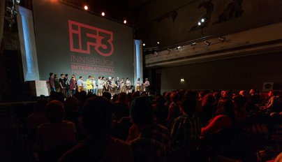 iF3 Innsbruck Day 1
