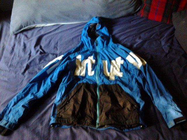 32 coat