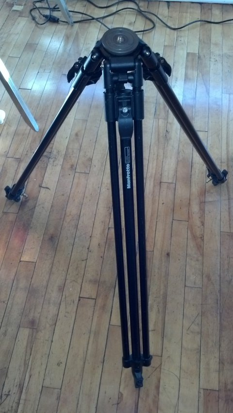 FS: Manfrotto 351MVB
