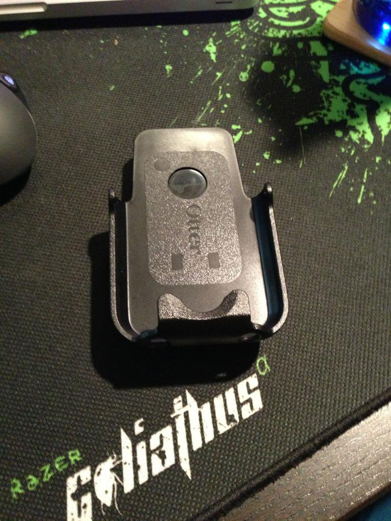 otterbox holster