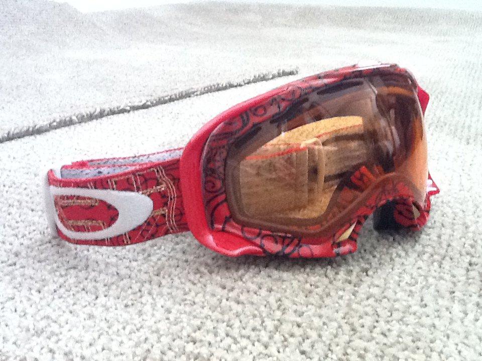 Dumont Goggles FS
