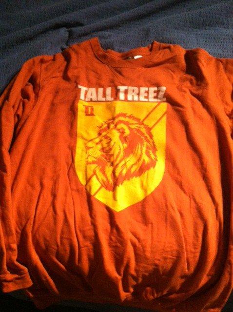 tall treez