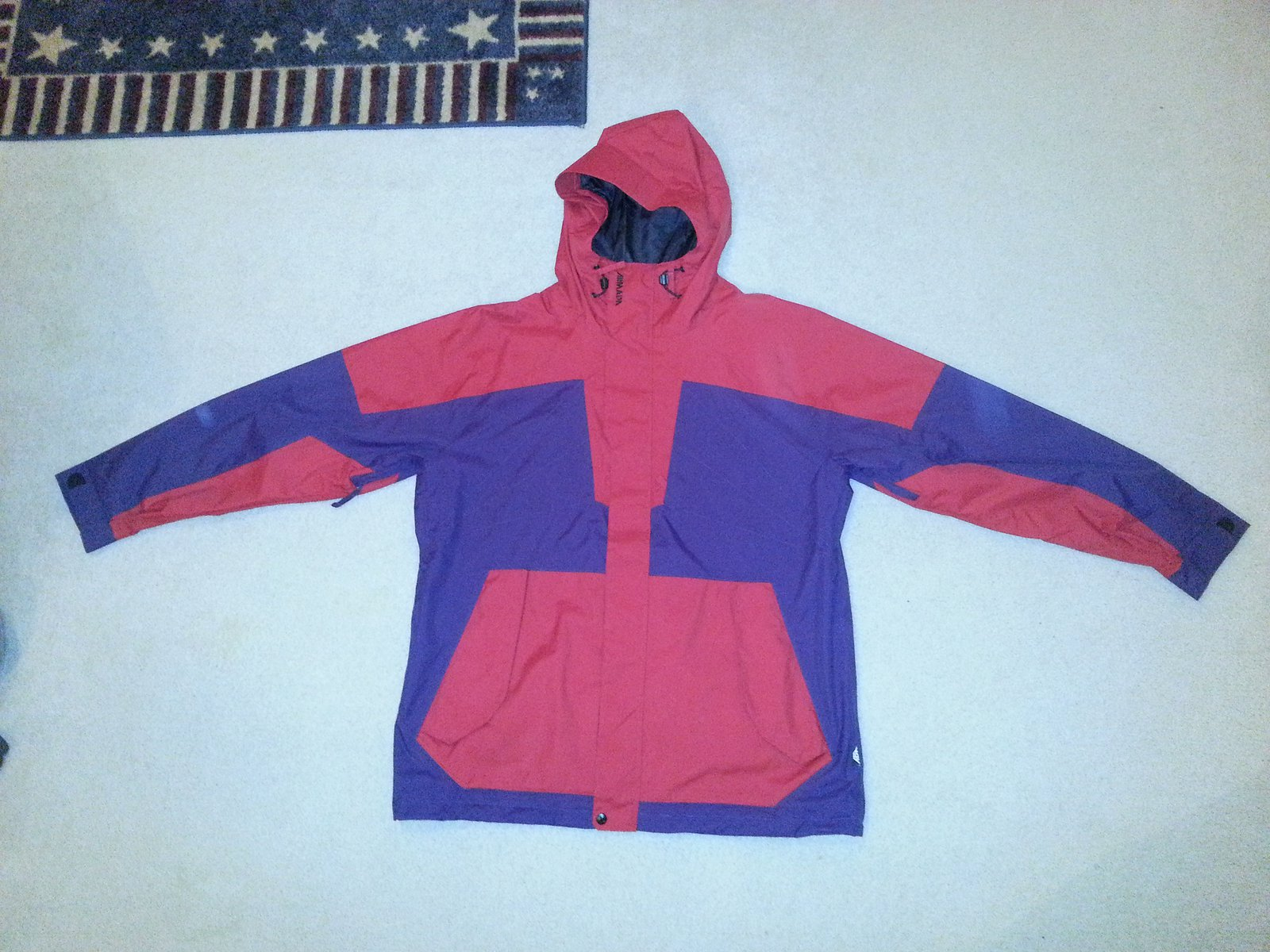 Armada Beacon Purple (front)