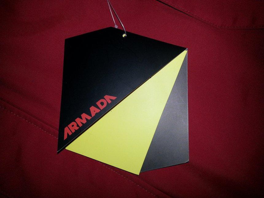 Armada Beacon (tag front)