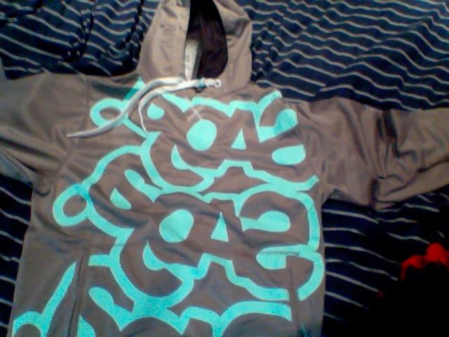 Saga Riding pullover