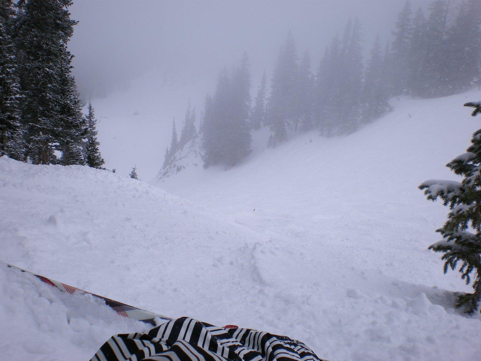 Hunzi Light Snow