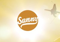 Sunny iTunes Release