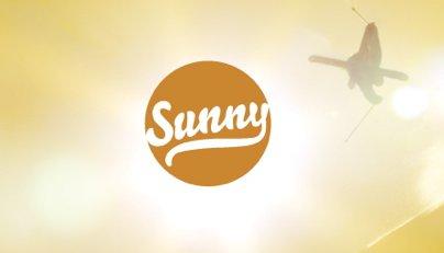 Sunny iTunes Release