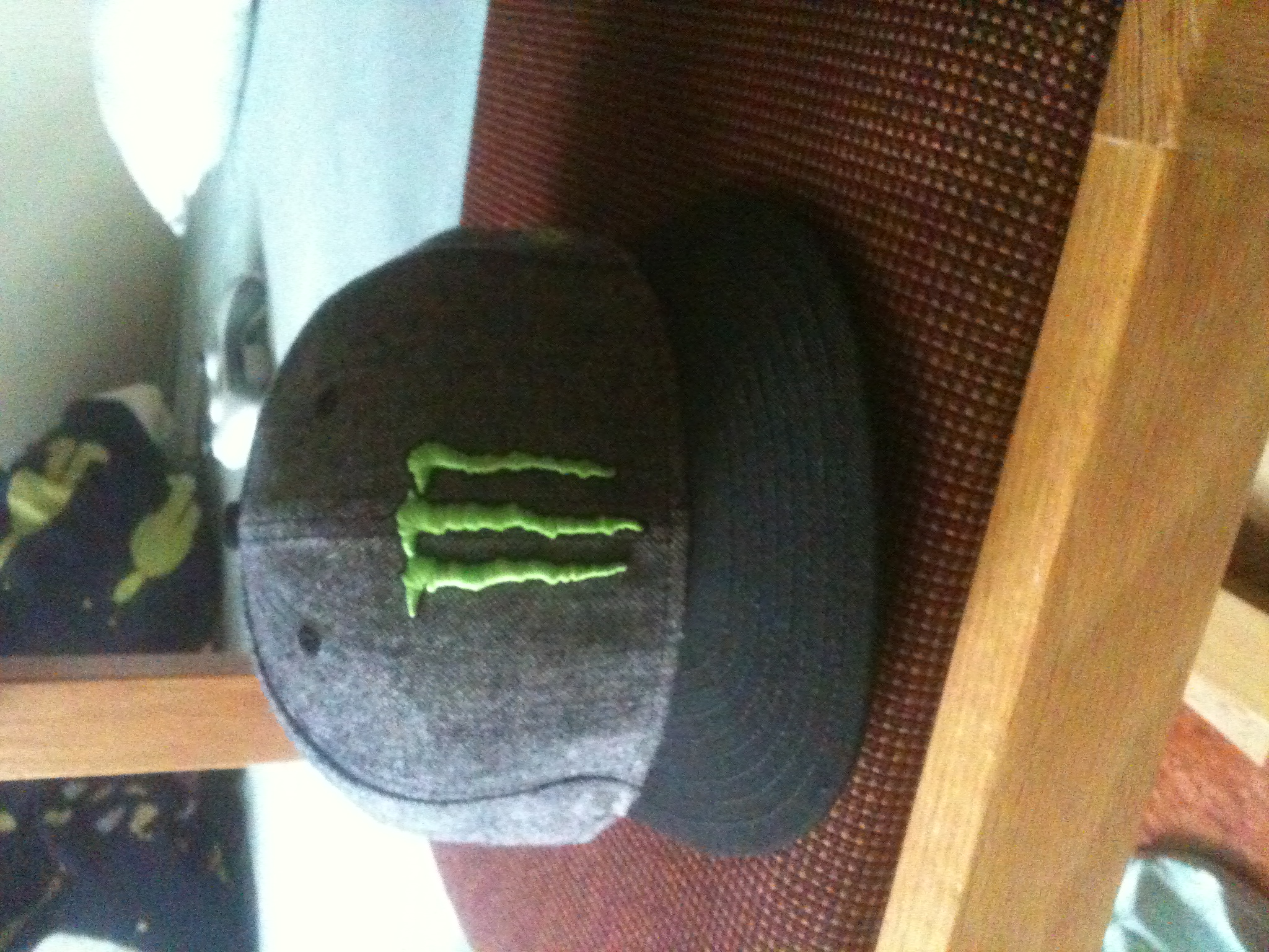 Monster Energy Athlete New Era for sale - Sell and Trade - Newschoolers.com ab4b5bbabed
