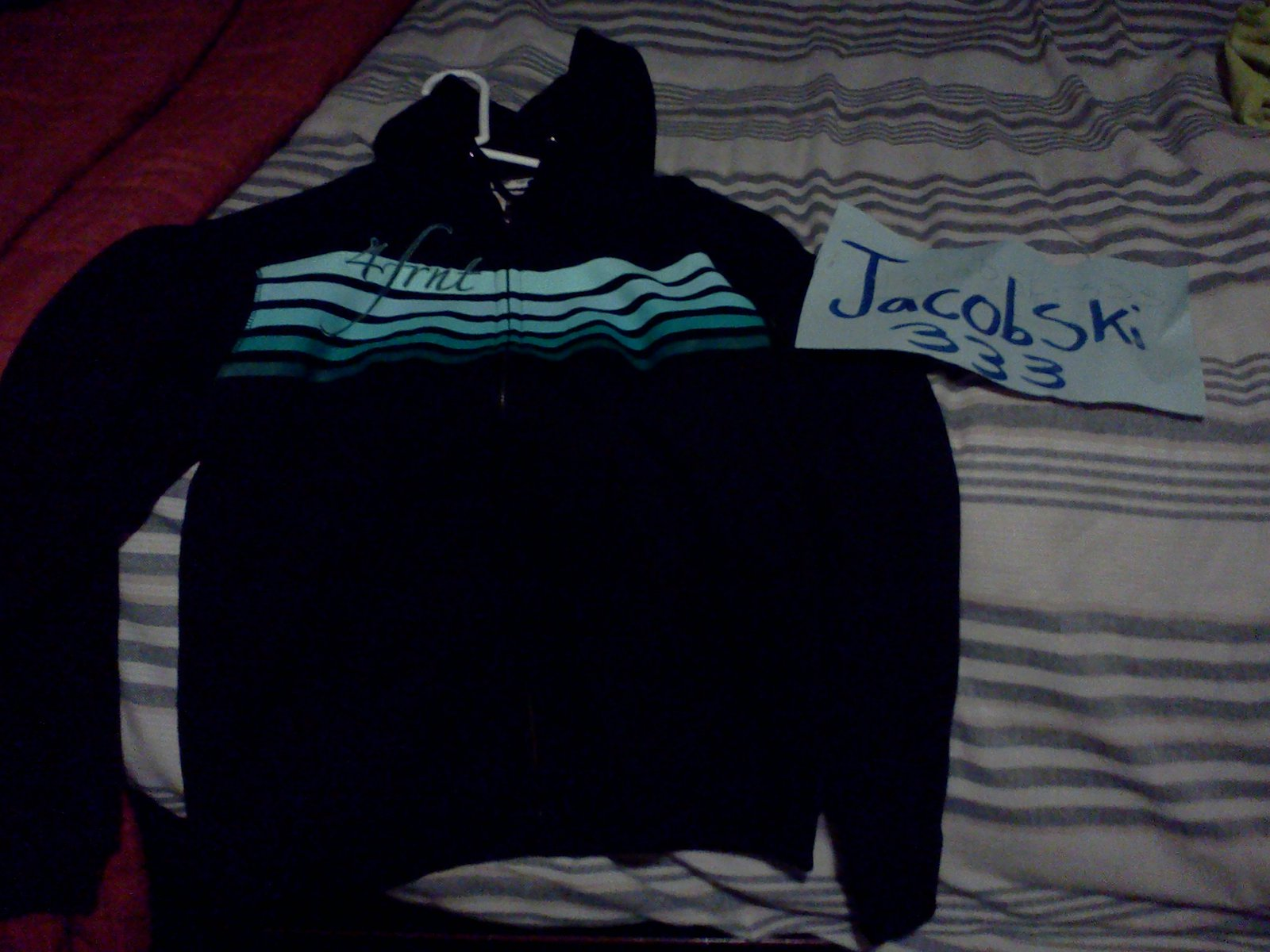 4frnt sweatshirt 4sale