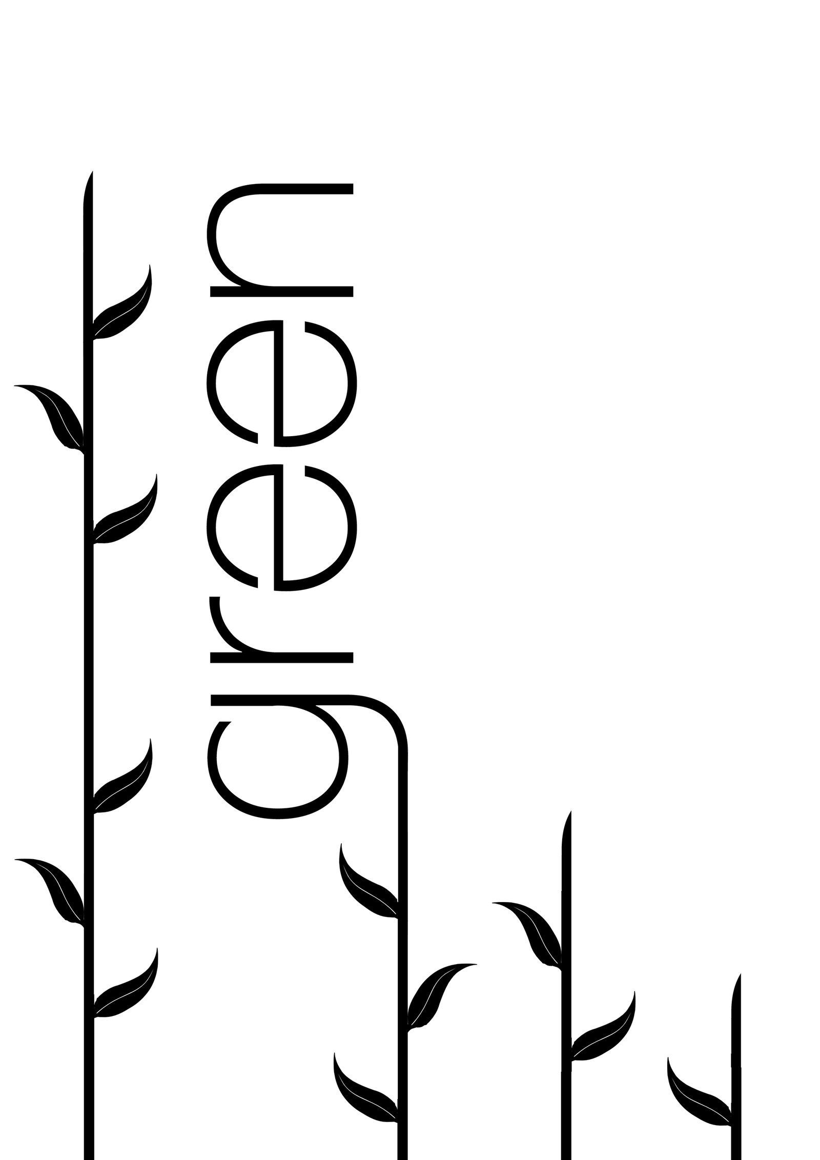 Genepi logo design