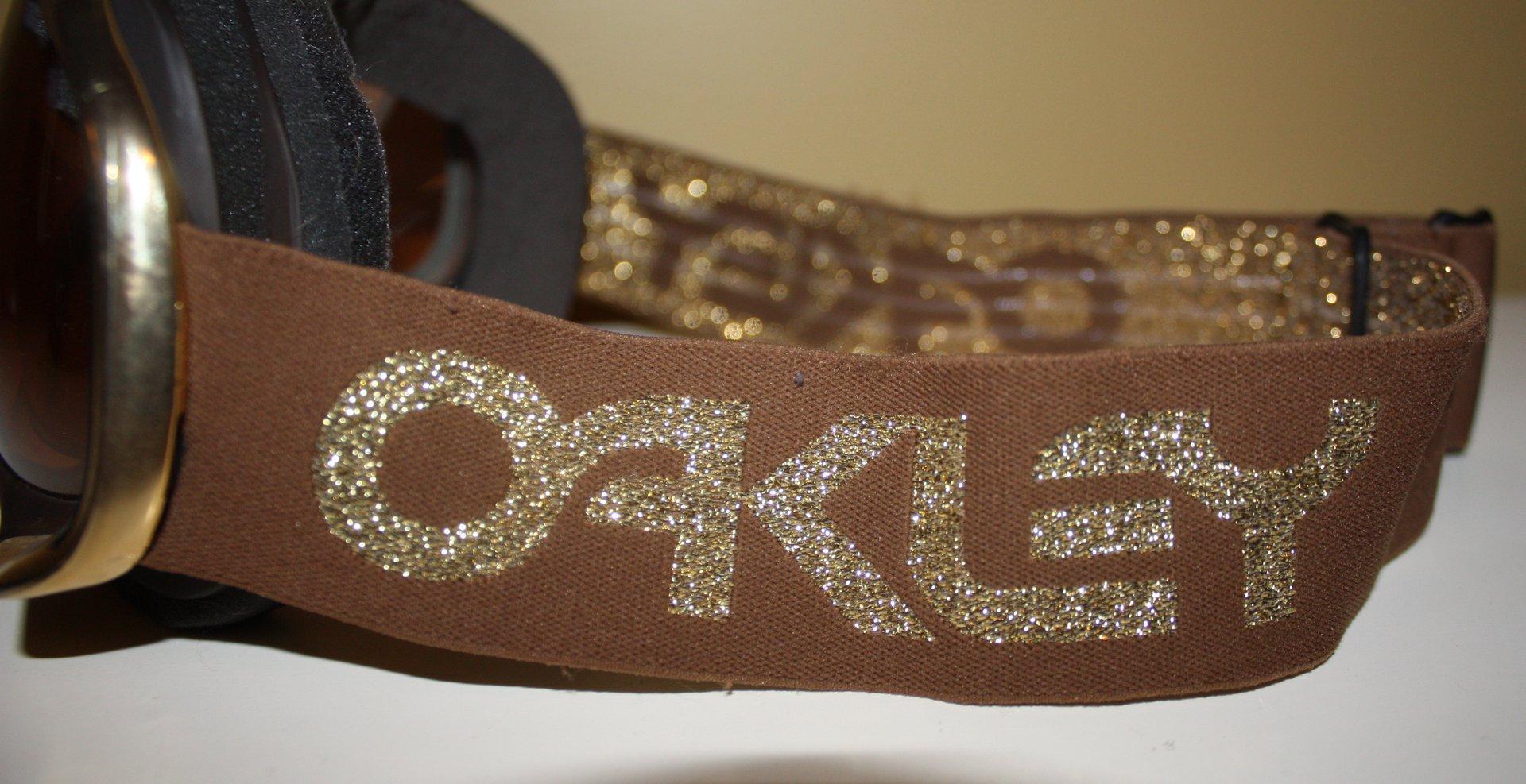 Oakley Crowbars 3