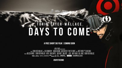 Days To Come Trailer