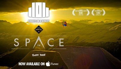 JOB In Space iTunes Release