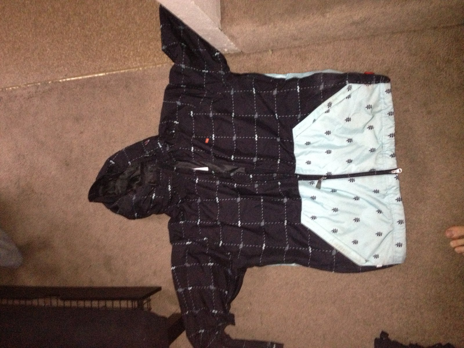 For sale Large Foursquare jacket