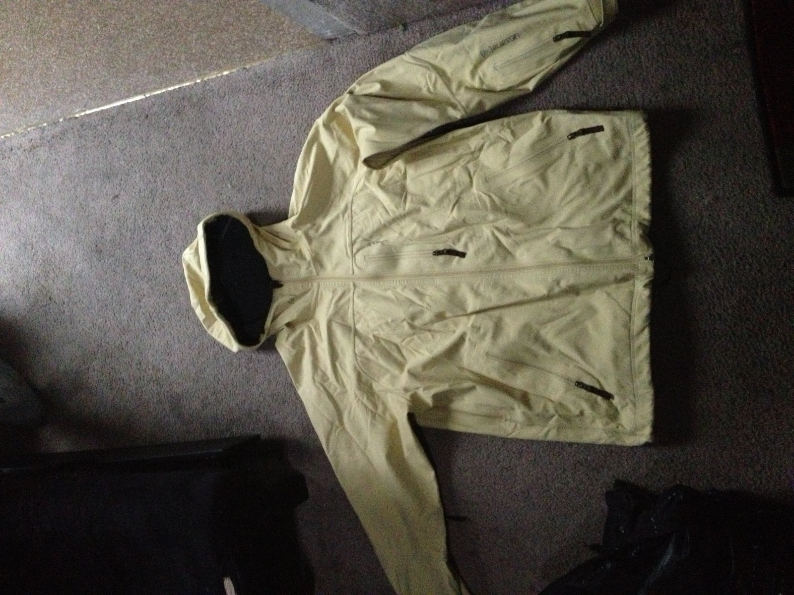 FS Burton AK Medium