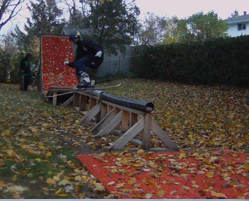 Fall Press