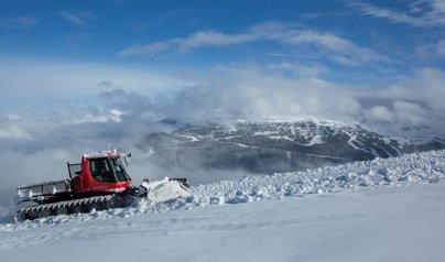 Whistler Blackcomb Announces Opening Date
