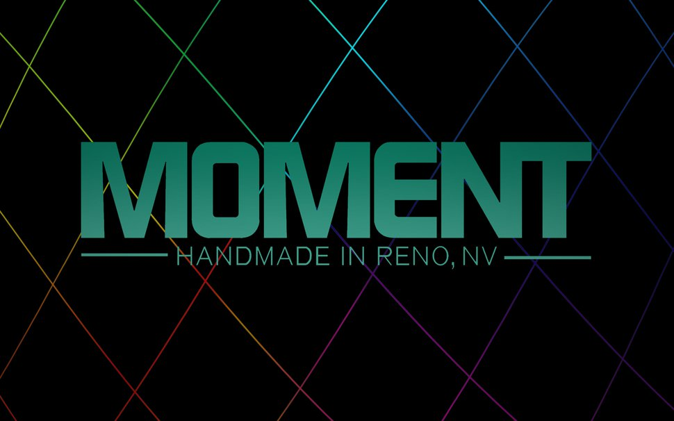 Moment Desktop