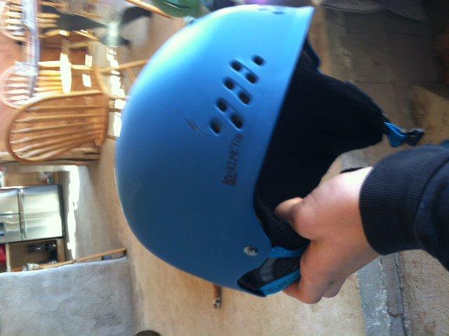 k2 helmet