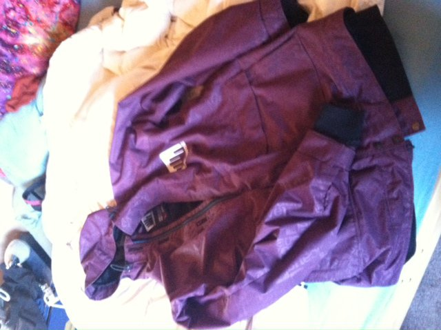 causwell purrp jacket