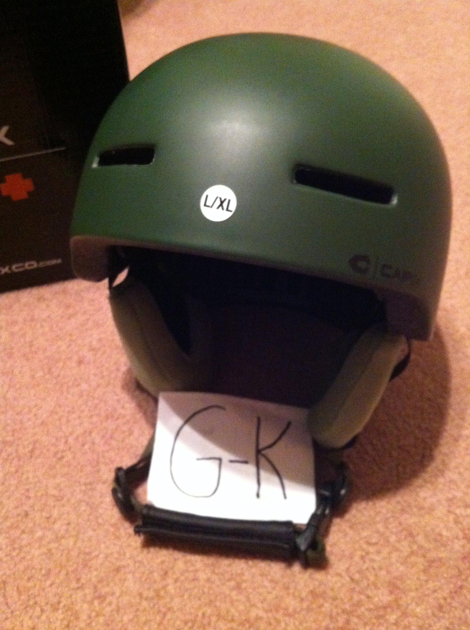 Helmet 1