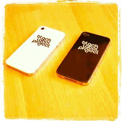 BLP Iphone Cover
