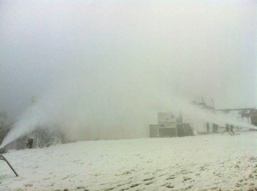 Killington Opens On Monday!