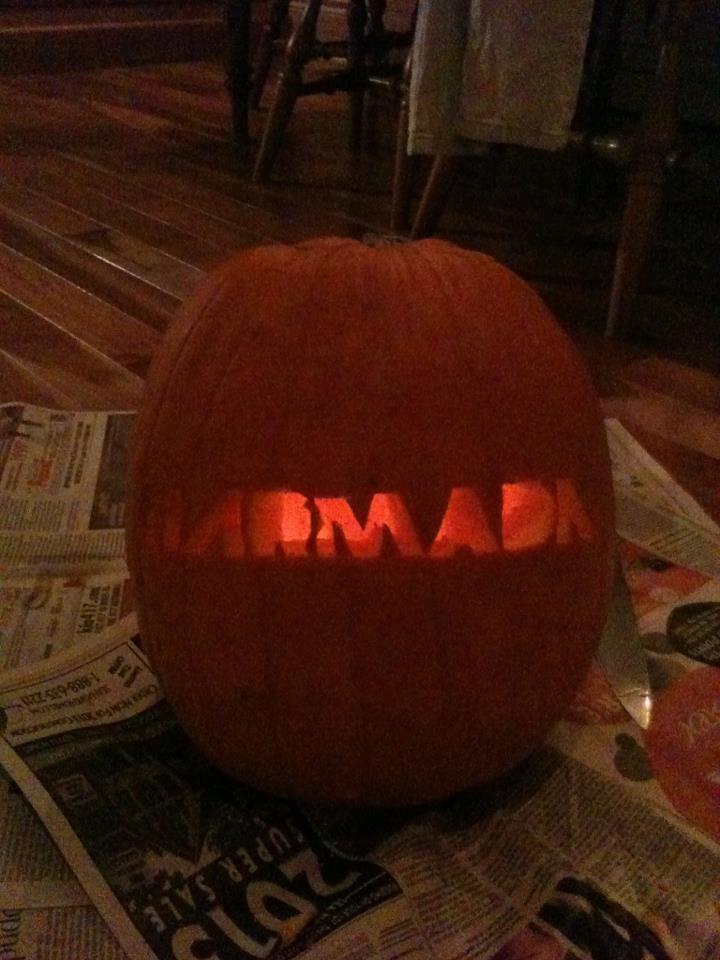 Armada Pumpkin