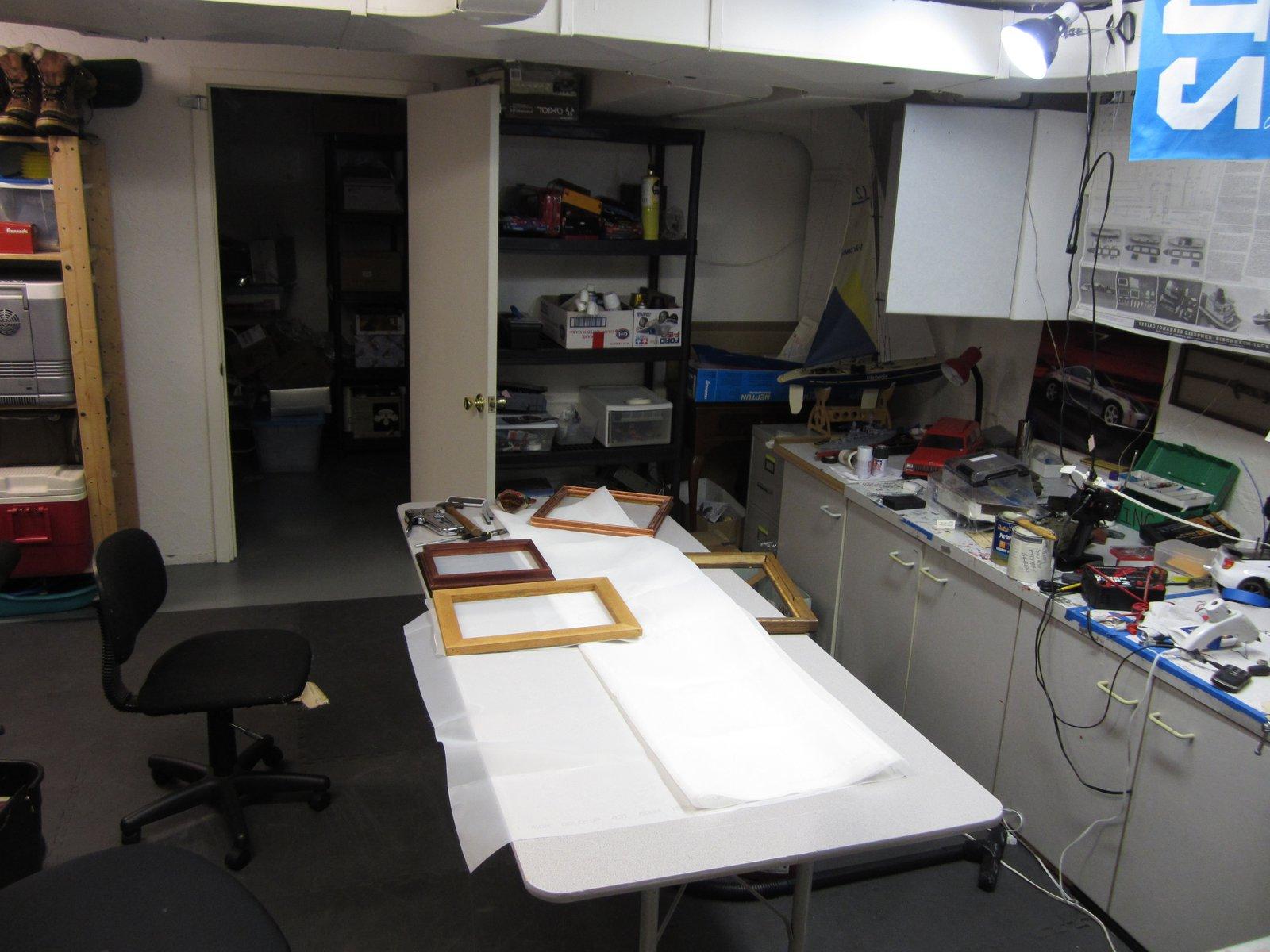Making Screens