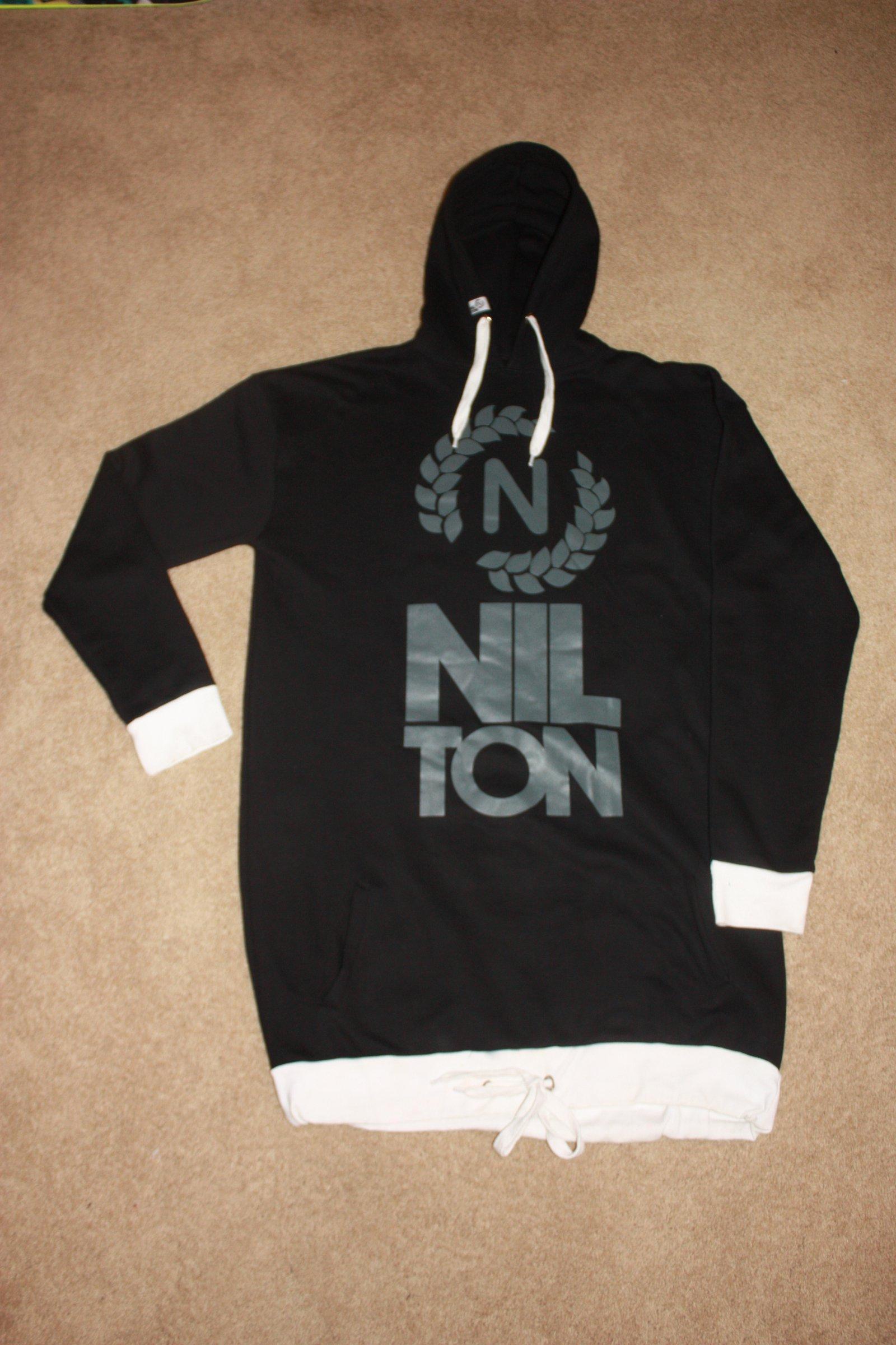 Nilton Hoodie 2XL