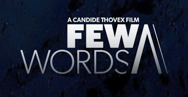 "Quiksilver, Faction and Candide Thovex announce North American ""Few Words"" Tour."