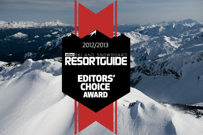 Mt Seymour Awarded 3rd Best Terrain Park In The West