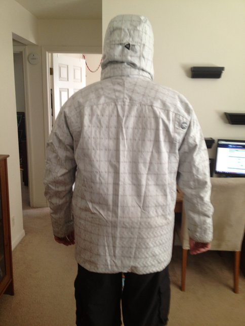 Rossignol Jacket 2