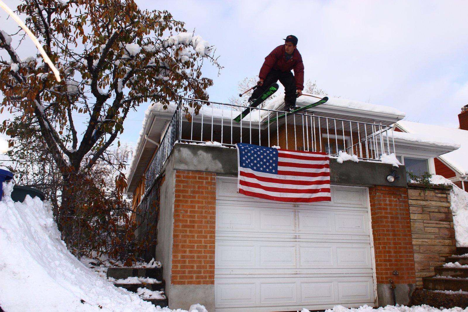 Sean K House Close Out