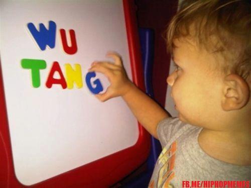 Wu Baby